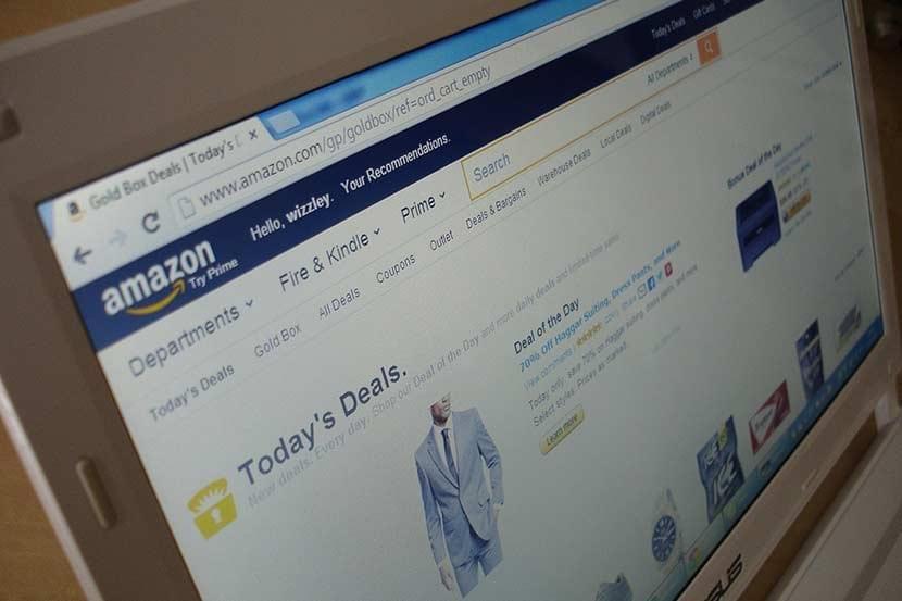 e-commerce-webshop