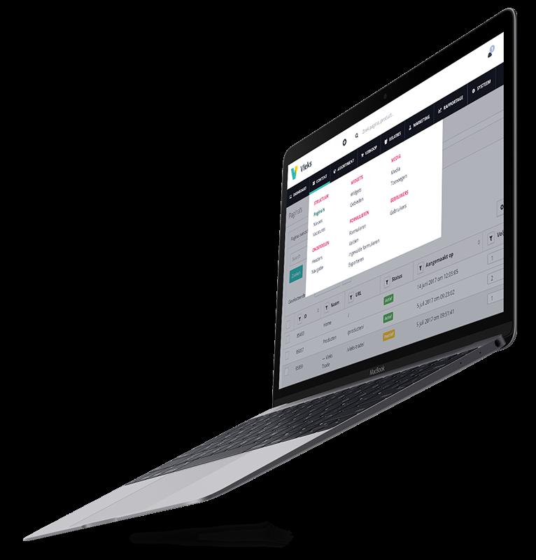 vleks-webwinkel-software
